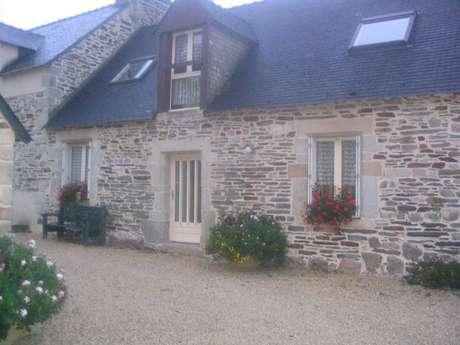 Domaine de Tronjoly - Location de vacances n°4