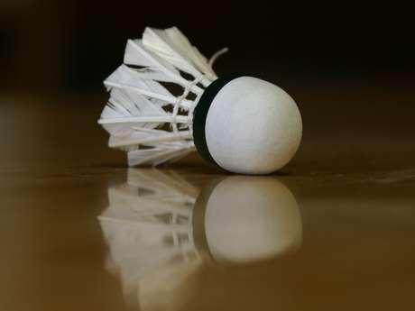 Bagnoles Badminton Club