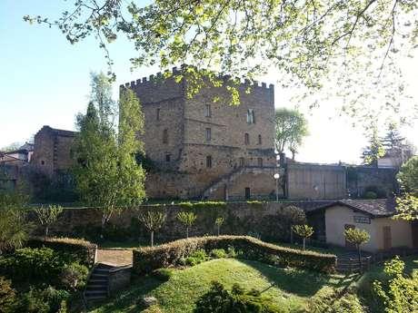 Conférence - Le vin au Moyen-Âge en Aquitaine