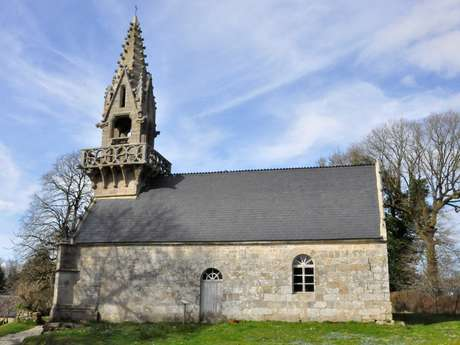 Chapelle Saint-Yves