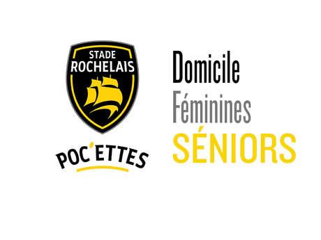 Match POC'ettes - LONS (J11)