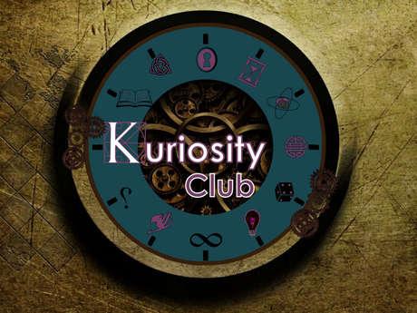 Kuriosity Club - Escape Game