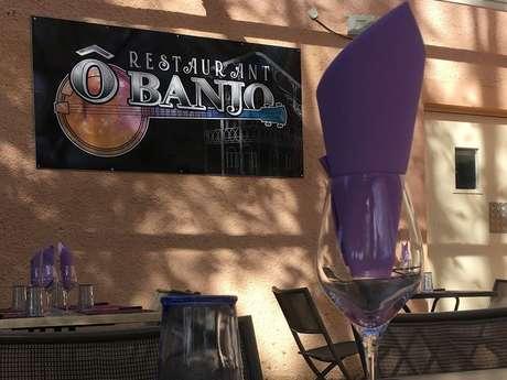 O Banjo