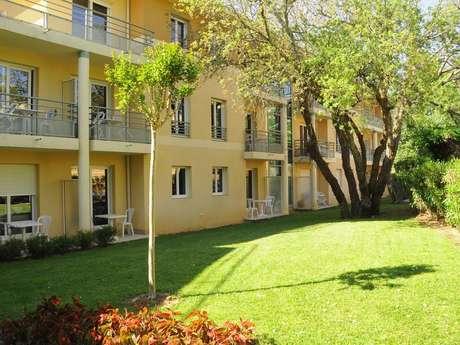 Residence Nemea Appart'Hotel Green Side