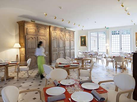 Restaurant La Bastide