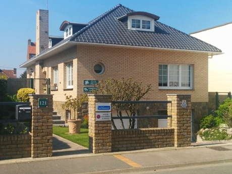 Villa l'Escale Marine