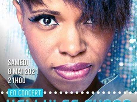 Concert : Kellylee Evans