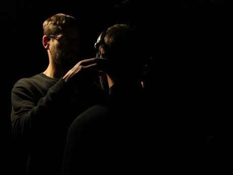 Nuit des arts numériques - Hearing gravity