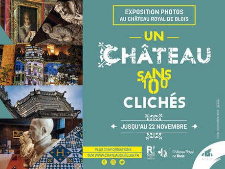 Un Château sans / 100 clichés