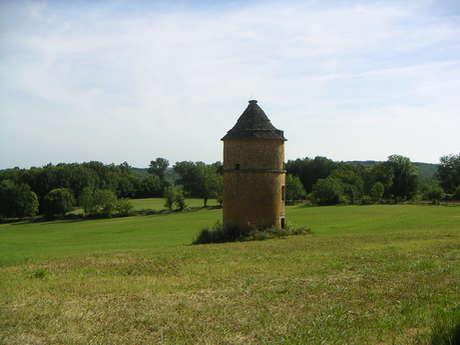 Boucle d'Esperier Archignac