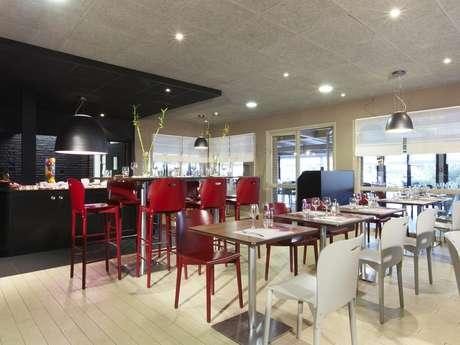 Restaurant Campanile Dunkerque Sud