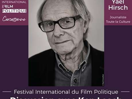 3ÈME ÉDITION DU FESTIVAL INTERNATIONAL DU FILM POLITIQUE - ANNULEE-  VISIOCONFERENCE