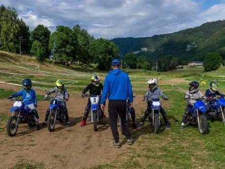 MOTORCYCLE EDUCATIONAL WORKSHOP