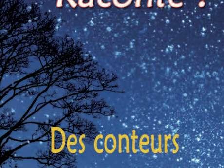 Festival Alors Raconte - CLEMENT BOUSCAREL