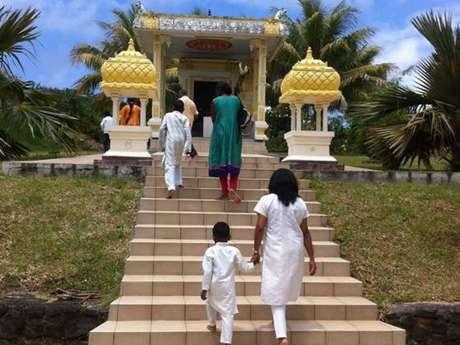 Un pas vers l'art de vivre hindou