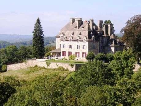 Le Château du Doux