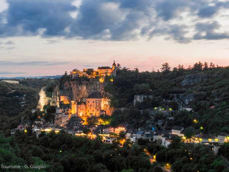 Boucle itinérante - Slow Rando dans la Vallée de la Dordogne