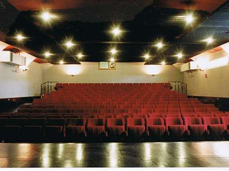 CINEMA LE KERLOUËT