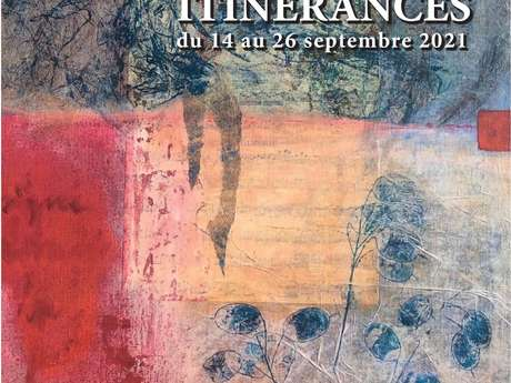 EXPOSITION - ITINERANCES
