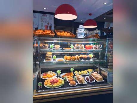 McDonald's Dunkerque Villette