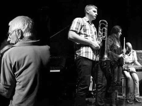 Jam session au Jazz Club