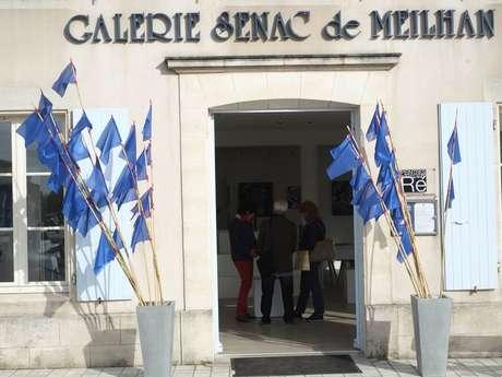 GALERIE SENAC DE MEILHAN