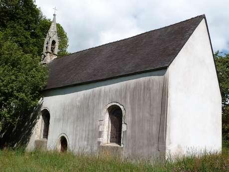 Chapelle de Saint-Gilles