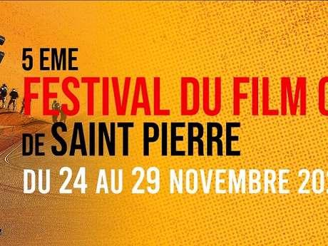 Festival du Film Court de Saint-Pierre