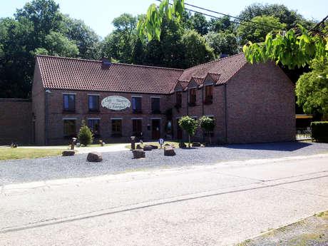 Le Fourquet - Taverne de la Brasserie de Blaugies