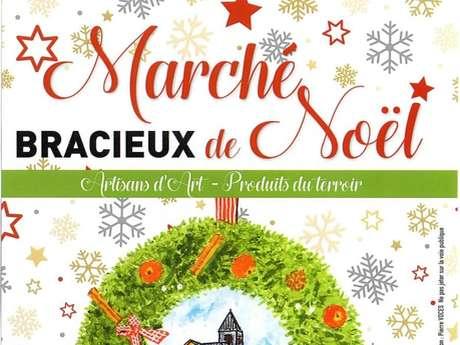 Marché de Noël de Bracieux