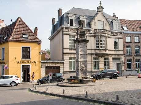 Appart Hôtel St Georges