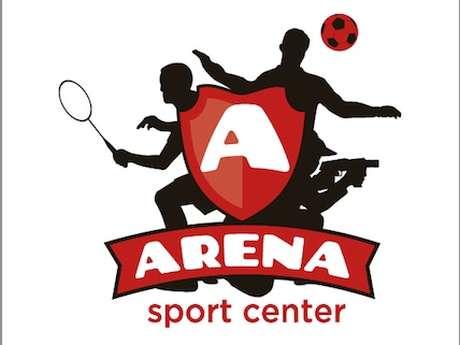 Arena Sport Center (FERMETURE TEMPORAIRE)