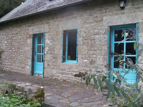 Gîte « Er gêr gàer » my enchanted house