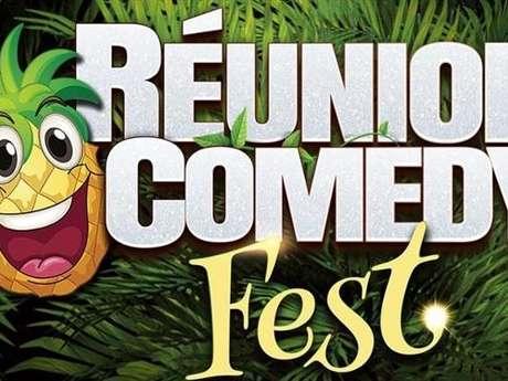 Réunion Comédy Fest