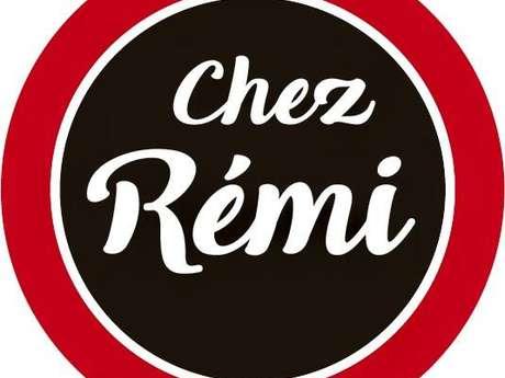 RESTAURANT CHEZ REMI