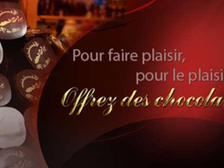 LA CHOCOLATIERE
