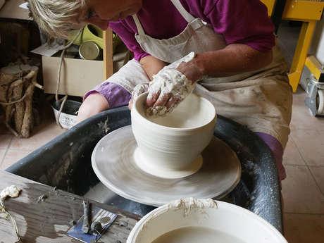 Atelier Anne Gosselin