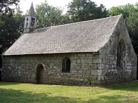 Chapelle de Saint-Méen