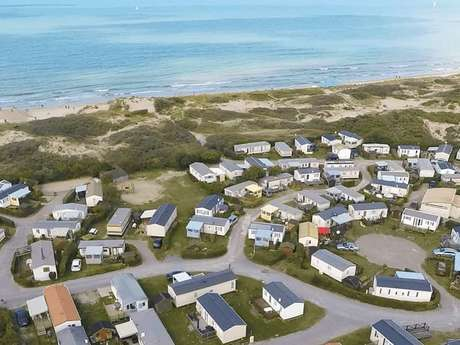 Camping Mer et Vacances
