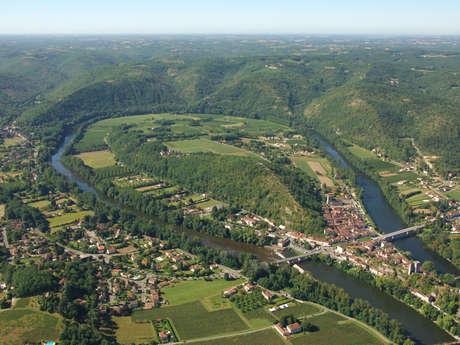 Vignoble et Châteaux