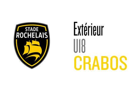 Crabos - SN/SR