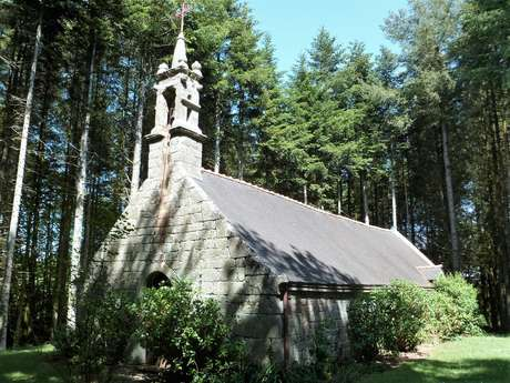 Chapelle Saint-Melaine