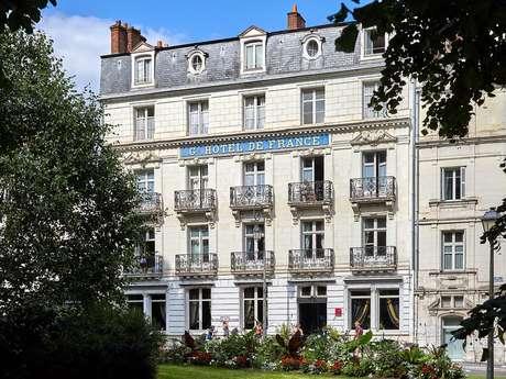 Hôtel de France et de Guise