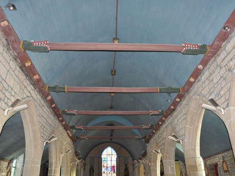 Eglise Saint-Melaine