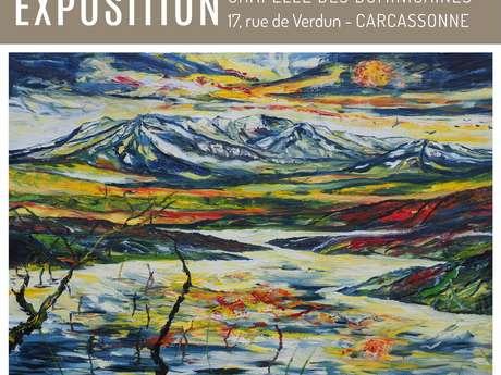 EXHIBITION - FENGJING Antoine Dubruel