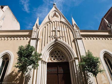 Chapelle Saint-Bernardin