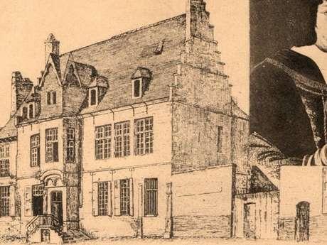 Herchies Castle