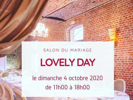 "Salon du mariage ""Lovely Day"""