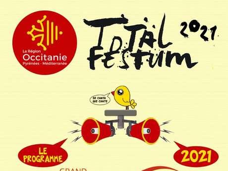 TOTAL FESTUM 2021