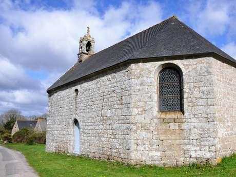Chapelle Sainte-Hélène Sainte-Ursule